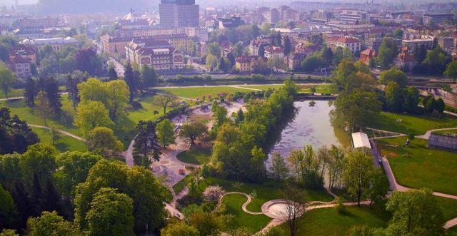 Together For a More Beautiful Ljubljana